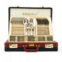 Набор столовых приборов 72 предмета KH-3527 KINGHoff