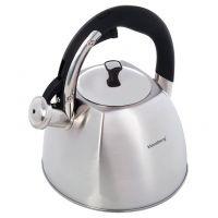 Чайник со свистком 3 л KB-7015 KLAUSBERG