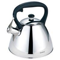 Чайник со свистком 3 л KB-7207 KLAUSBERG
