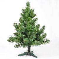 Ель искусственная классическая зеленая LUX 80 см GrandSITI