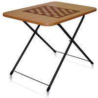 Стол походный игровой (шахматы)