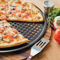 Форма для приготовления пиццы 33 см KB-7196 KLAUSBERG