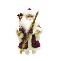 Дед Мороз в красном