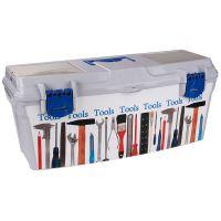 Ящик для инструментов 100 мелочей (585x255x250)