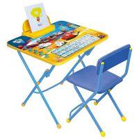 Комплект Дисней 3 (стол, стул, пенал)