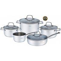 Набор посуды KB-7215 KLAUSBERG (9 предметов)