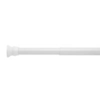 Карниз прямой белый (до 2.6 м) Золушка