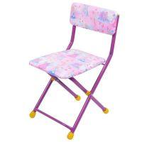 Детский стул NIKA (мягкий)