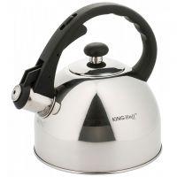 Чайник со свистком 1 л KH-3224 KINGHoff