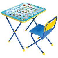 Комплект детской мебели NIKA КП