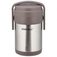 Термос металлический для обеда 1.5 л KH-4075 KINGHoff