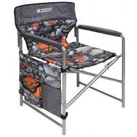 Кресло складное с карманами NIKA