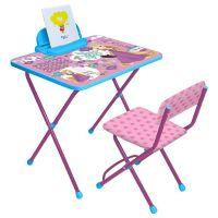 Комплект детской мебели Disney 1