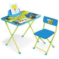 Комплект детской мебели Дисней 2