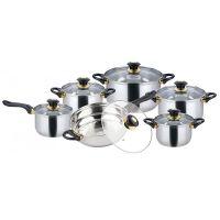 Набор посуды KH-4440 KINGHoff (12 предметов)