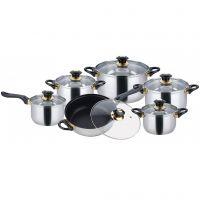 Набор посуды KH-4441 KINGHoff (12 предметов)