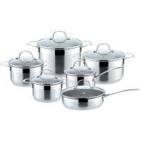 Набор посуды KH-4453 KINGHoff (12 предметов)