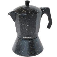 Гейзерная кофеварка KB-7160 KLAUSBERG (9 чашек)