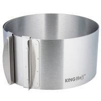 Регулируемая форма для выпечки KH-4614 KINGHoff