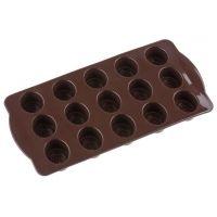 Форма для льда/шоколада силиконовая KH-4639 KINGHoff