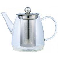 Заварочный чайник стеклянный 0.9 л KH-4843 KINGHoff