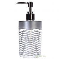 Дозатор для жидкого мыла Волна