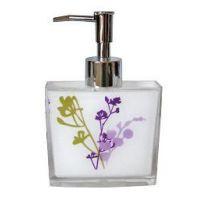 Дозатор для жидкого мыла Цветок