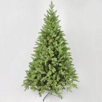 Ель новогодняя Сверк ясный коричневый 220 см GrandSITI