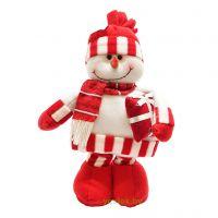 Санта/снеговик с регулируемыми ножками