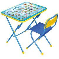 Комплект детской мебели КПУ1