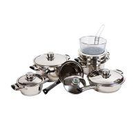 Набор посуды KH-4201 KINGHoff (16 предметов)