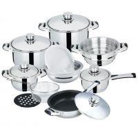 Набор посуды KH-4202 KINGHoff (16 предметов)
