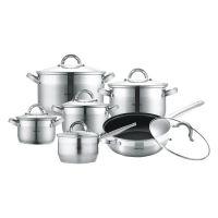 Набор посуды KH-4464 KINGHoff (12 предметов)