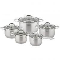 Набор посуды KH-4466 KINGHoff (10 предметов)