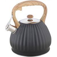Чайник со свистком 2.7 л KINGHoff KH-1324