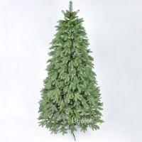 Ель новогодняя Премиум зеленая 120 см РЕ GrandSITI