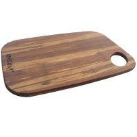 Доска разделочная деревянная KH-1138 KINGHoff