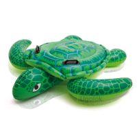 Надувная игрушка-наездник Intex Черепаха (57524NP)