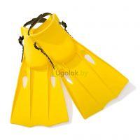 Ласты для плавания Intex 55936 (размер 35-37)