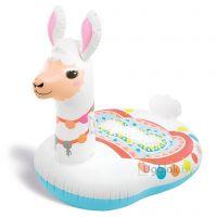 Надувная игрушка-плотик Intex Лама 135x94x112 см (57564NP)