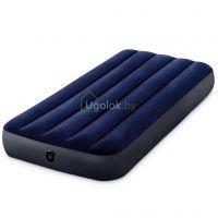 Матрас надувной Intex Classic 191x76x25 см (64756)