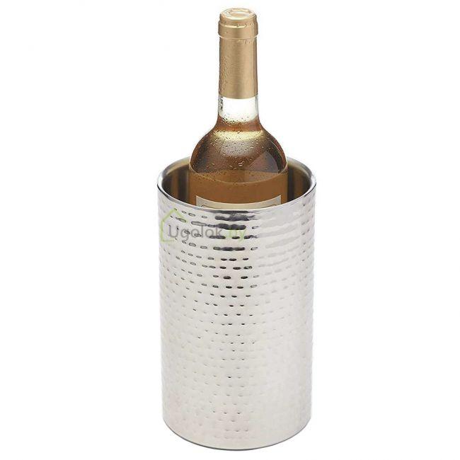 Ведёрко из нержавеющей стали для охлаждения вина KINGHoff KH-1504