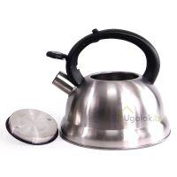 Чайник 3 л со свистком Feniks ALF матовый