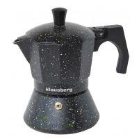 Кофеварка гейзерная KLAUSBERG KB-7161 (12 чашек)