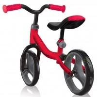 Беговел Globber Go Bike красный