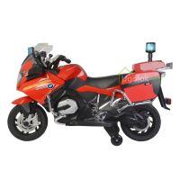 Мотоцикл на аккумуляторе Chi Lok Bo BMW R 1200 RT-P красный
