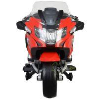 Мотоцикл детский Chi Lok Bo BMW R 1200 RT красный