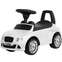 Каталка Chi Lok Bo Bentley 326 белая