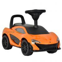 Каталка-толокар Chi Lok Bo McLaren 372 оранжевая