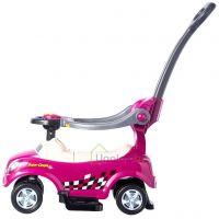 Автомобиль-каталка Chi Lok Bo Quick Coupe 321 фиолетовый